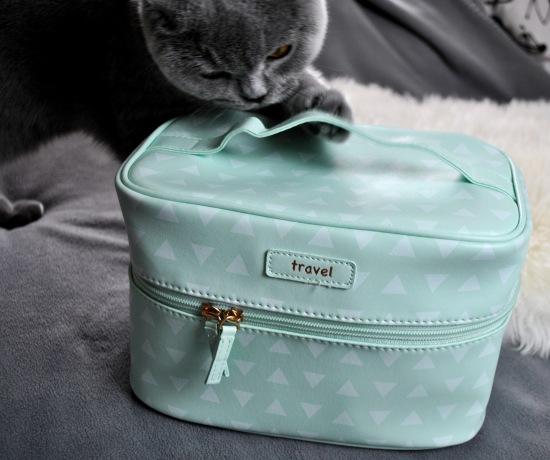 Beautybag 6€